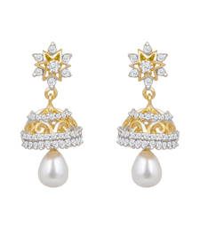 Buy Fashion Earring danglers-drop online