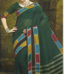 COTTON SAREE - PATOLA shop online