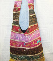 Buy Jhola bag ind00046 tote-bag online