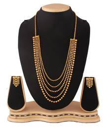 Buy Ethnic Indian Bollywood Fashion Jewelry Set Festive Necklace Set necklace-set online