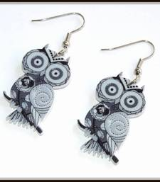Buy Animal Kingdom Series - Owl 02 gifts-for-kid online