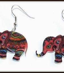 Buy Animal Kingdom Series - Elephant 01 gifts-for-kid online