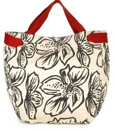 Buy Accrue with black prints  potli-bag online