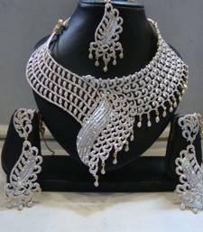 Buy Design no. 12.1745....Rs. 19500 necklace-set online