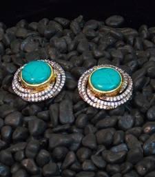 Buy classy elegant party wear earring gifts-for-her online