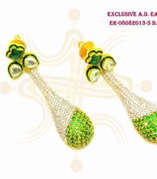 Buy Design no. 1.1134....Rs. 3900 danglers-drop online