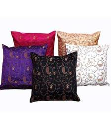 Buy multicolor embroidered cotton other-home-furnishing other-home-furnishing online