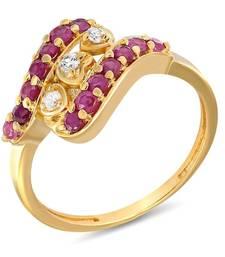 Buy Mahi Gleaming Galaxy Fingerring Ring online