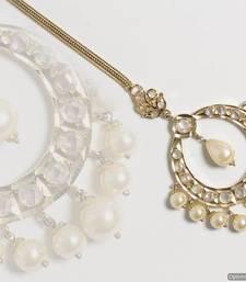 Buy Design no. 23.755....Rs. 1350 maang-tikka online