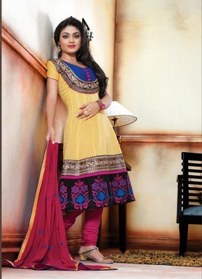 Shilpmantra's Designer Madhubala Dress