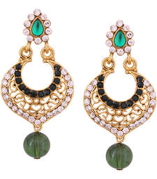 Buy Green Diamond danglers-drops danglers-drop online
