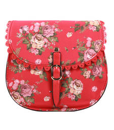 Buy Red Slingbag Bag anniversary-gift online