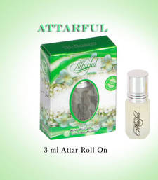Buy AL NUAIM ATTARFUL 3ML ROLL ON gifts-for-him online