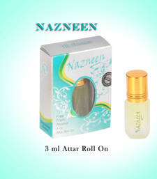 Buy AL NUAIM NAZNEEN 3ML ROLL ON gifts-for-him online