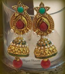 Buy Festival dhamaaka, royal look rajwadi collection jhumki gifts-for-her online