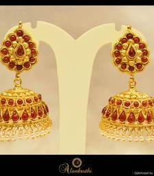 Fancy Jhumkas 3 shop online