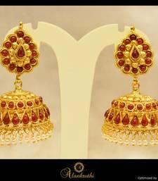Fancy Jhumkas 3 shop online