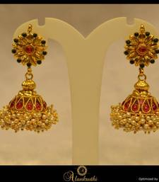 Fancy Jhumkas 11 shop online