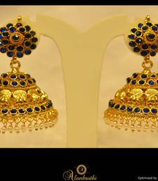Fancy Jhumkas 30 shop online