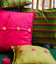 Buy Multicoloured Mountains pillow-cover online