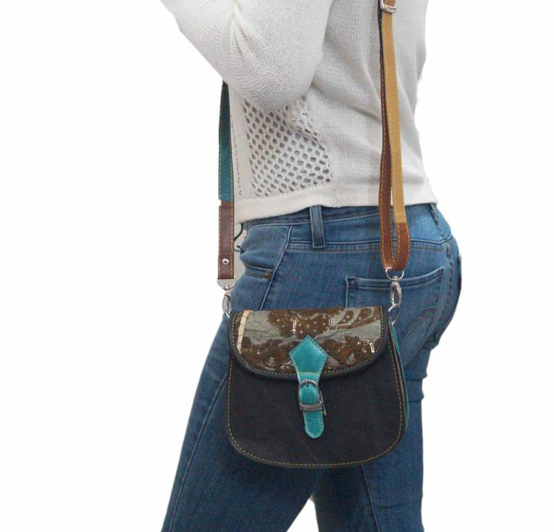 Buy kutch embroidered bag online