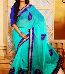 Buy Royal Collection saree 1 tissue-saree online