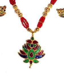 Handmade Indian Assamese Jewellery Zethi shop online