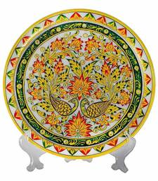 Buy Marble decorative plate decorative-plate online