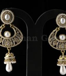Buy designer jewellery earrings Earring online