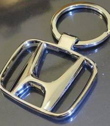 Buy SuperDeals Honda Full Metal Key Chain key-chain online
