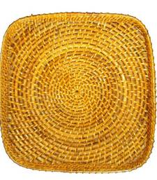 Cane Fruit Tray-Square shop online