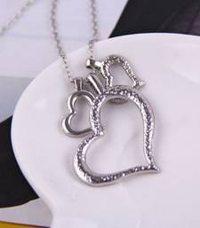 Buy Three heart Neckpiece(CFN0039) Necklace online