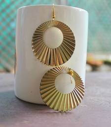 Buy Stylish hoop earrings hoop online
