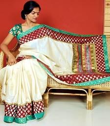 Buy ELEGANT CLASS silk-saree online
