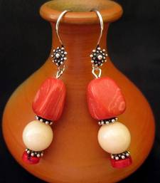 92.5_Silver_Red_Agates_Set shop online