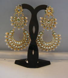 Buy Design no. 6B.1149....Rs. 5500 eid-jewellery online