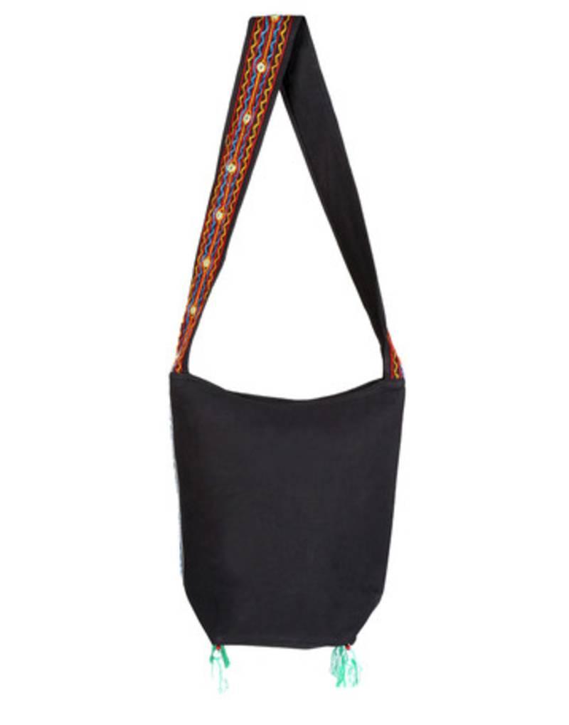 Cool Women Black Sling Bag  Kerala Latest News  Kerala Breaking News