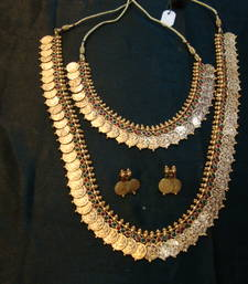 Buy Design no. 10b.1114 necklace-set online