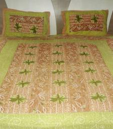 Buy Ethnic Cotton Bedsheet other-home-furnishing online