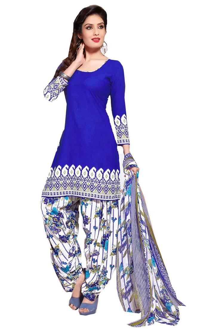 Buy patiala dress online