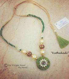 Buy Kathakadi Necklace online