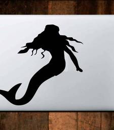 Buy Mermaid laptop decal laptop-skin online