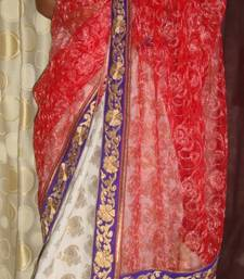 Buy saree viscose-saree online