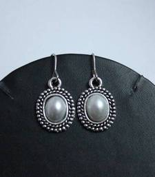 Buy The Pearl Earrings Earring online