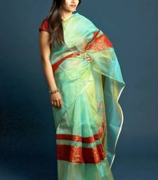 Buy Organza Dream organza-saree online