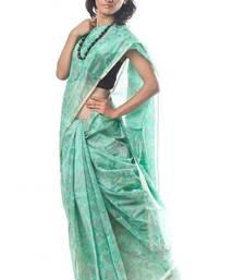 Buy Pastel Patola Chanderi chanderi-saree online