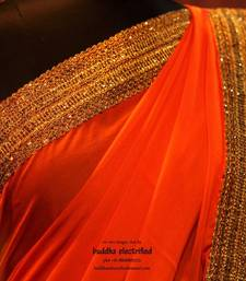 Buy Madhuri in Love bridal-saree online