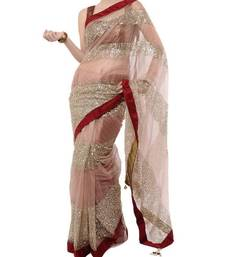 Buy priyanka saree net-saree online