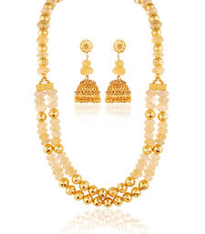 Buy Masterclass contemporary set necklace-set online