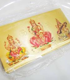 Buy Gold Foil Covers for Wedding wedding-gift online